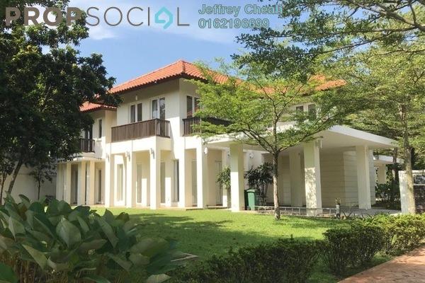 For Sale Semi-Detached at Seri Beringin, Damansara Heights Freehold Semi Furnished 5R/5B 5.45m