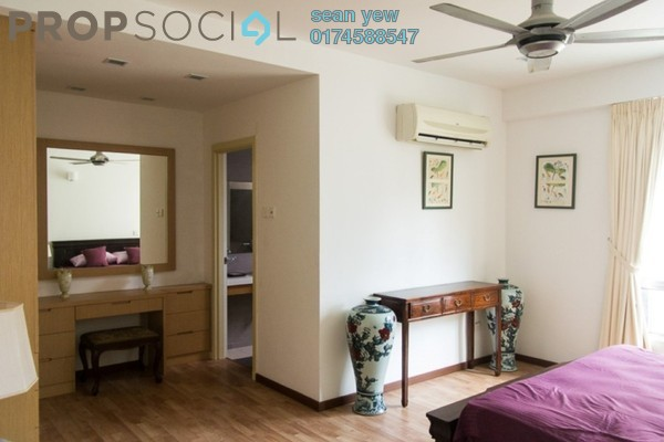 For Sale Condominium at The Waterfront, Tanjung Bungah Freehold Fully Furnished 4R/5B 1.75Juta