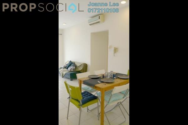 For Rent Condominium at Opal Damansara, Sunway Damansara Freehold Fully Furnished 3R/2B 2.2k