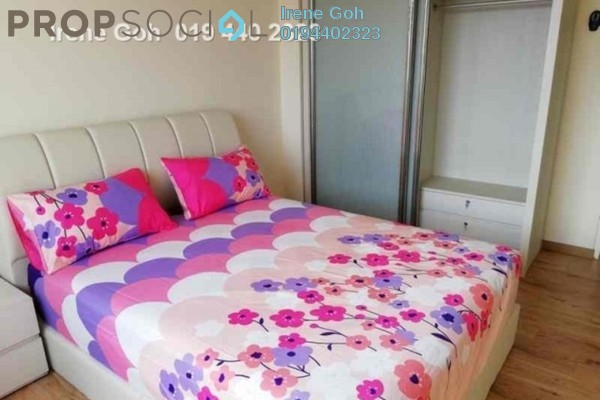 For Rent Apartment at Desa Bella, Tanjung Tokong Freehold Fully Furnished 3R/2B 2k