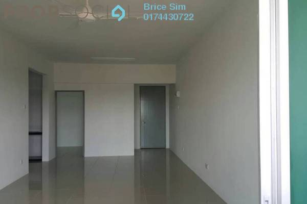 For Rent Condominium at Silk Residence, Bandar Tun Hussein Onn Freehold Semi Furnished 3R/2B 1k