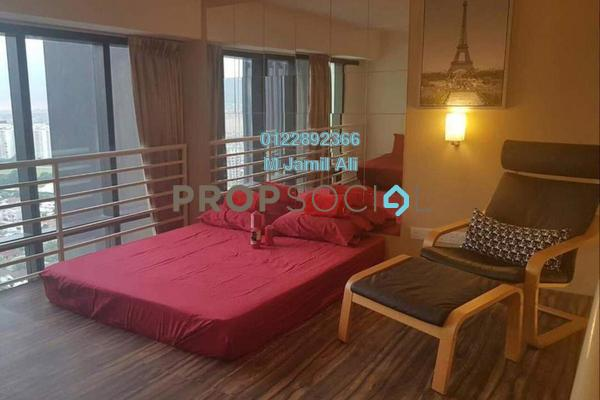 For Rent Serviced Residence at M City, Ampang Hilir Freehold Fully Furnished 1R/1B 2.49k
