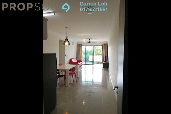For Rent Condominium at Covillea, Bukit Jalil Freehold Fully Furnished 4R/3B 2.9k