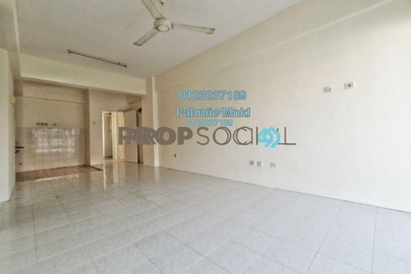 For Sale Apartment at Pandan Utama, Pandan Indah Freehold Unfurnished 3R/2B 340k