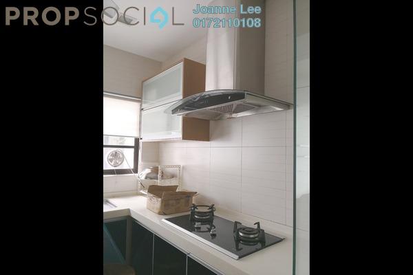 For Sale Condominium at Opal Damansara, Sunway Damansara Freehold Semi Furnished 3R/3B 798k