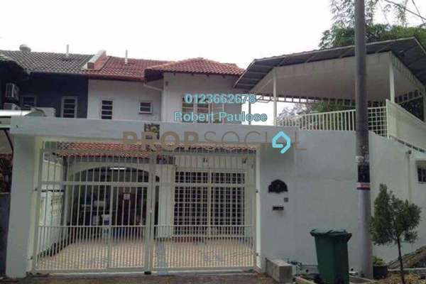 For Sale Link at USJ 3, UEP Subang Jaya Freehold Fully Furnished 6R/3B 880k