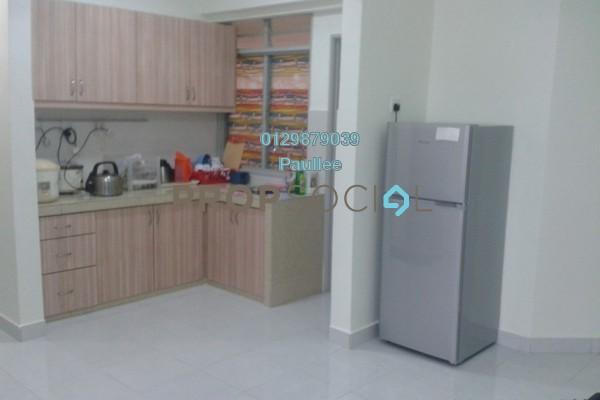 For Rent Condominium at Main Place Residence, UEP Subang Jaya Freehold Fully Furnished 2R/1B 1.4k