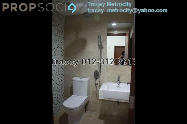 For Sale Condominium at Regalia @ Jalan Sultan Ismail, Kuala Lumpur Freehold Semi Furnished 2R/2B 750k