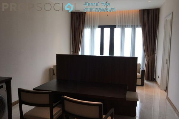 For Rent Serviced Residence at Damai 88, Ampang Hilir Freehold Fully Furnished 2R/2B 3.5k
