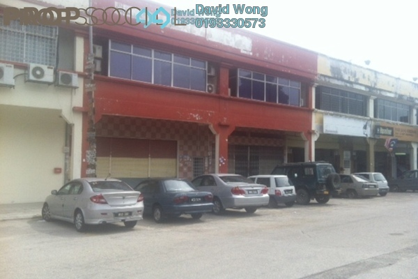 For Rent Factory at Taman Mayang, Kelana Jaya Freehold Unfurnished 0R/0B 7.5k