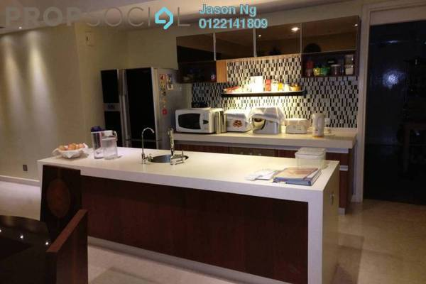 For Sale Condominium at Tiffani Kiara, Mont Kiara Freehold Fully Furnished 4R/5B 2.2m