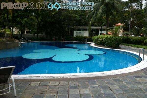 For Sale Condominium at Kiaramas Cendana, Mont Kiara Freehold Semi Furnished 3R/3B 1.26m