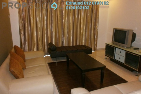 For Rent Condominium at Kelana Mahkota, Kelana Jaya Freehold Fully Furnished 2R/2B 2.5k