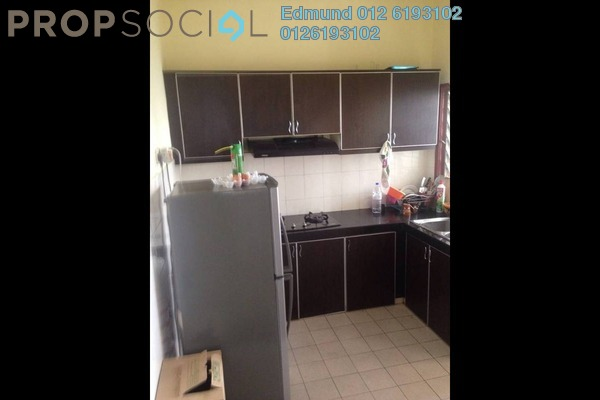 For Sale Condominium at Jalil Damai, Bukit Jalil Freehold Semi Furnished 3R/2B 415k
