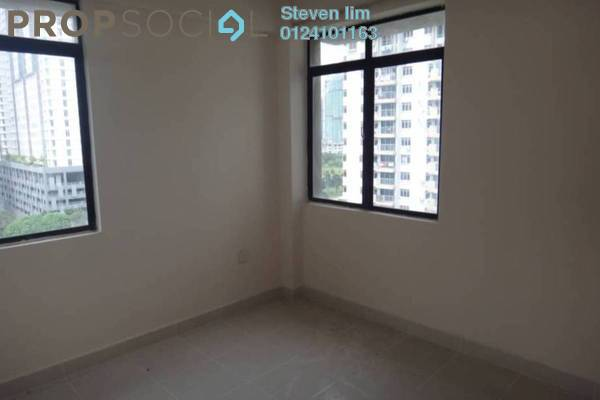 For Rent Condominium at Cyberia SmartHomes, Cyberjaya Freehold Semi Furnished 3R/2B 1k