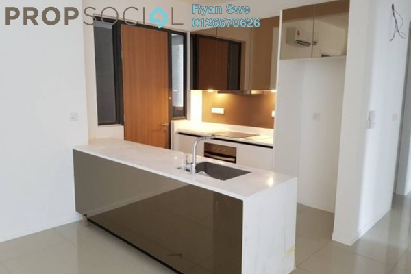 For Sale Condominium at Anjali @ North Kiara, Segambut Freehold Semi Furnished 3R/2B 950k