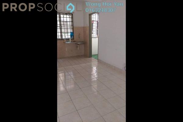 For Rent Apartment at Tainia Apartment, Kota Damansara Freehold Unfurnished 3R/2B 1.3k