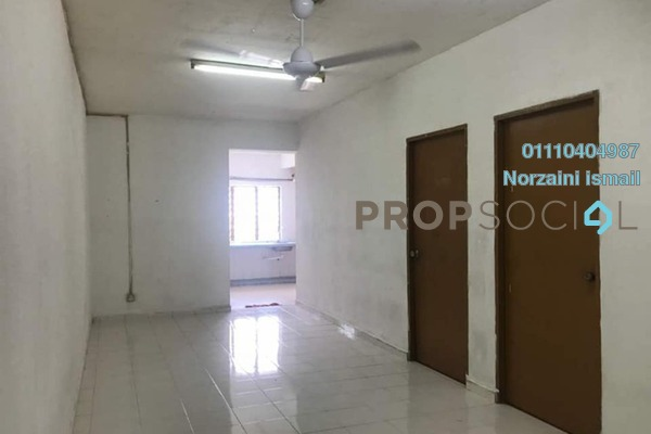 For Sale Apartment at Taman Bukit Serdang, Seri Kembangan Freehold Unfurnished 3R/1B 150k