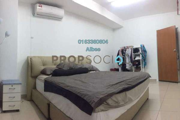 For Rent Condominium at Pacific Place, Ara Damansara Freehold Fully Furnished 1R/1B 1.45k