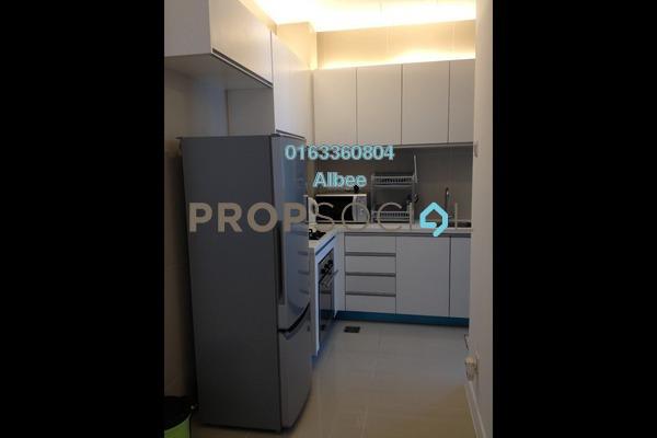 For Rent Condominium at Gaya Bangsar, Bangsar Freehold Fully Furnished 1R/1B 2.5k