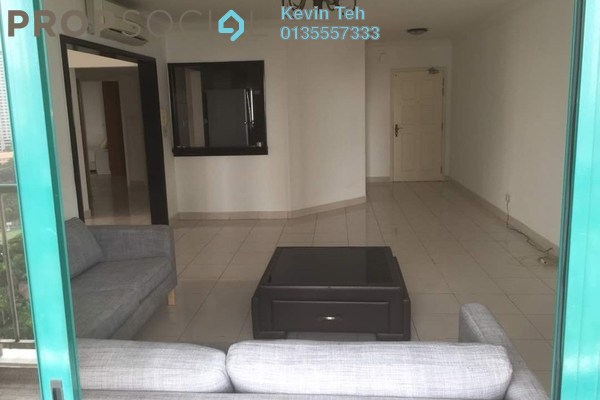 For Rent Condominium at Mont Kiara Astana, Mont Kiara Freehold Fully Furnished 3R/2B 3.5k