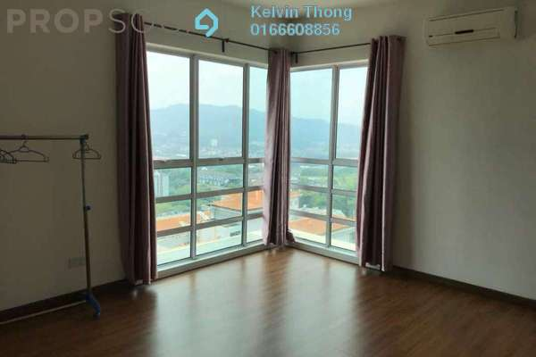 For Rent Condominium at Cheras Heights Condominium, Cheras South Freehold Fully Furnished 4R/2B 2k