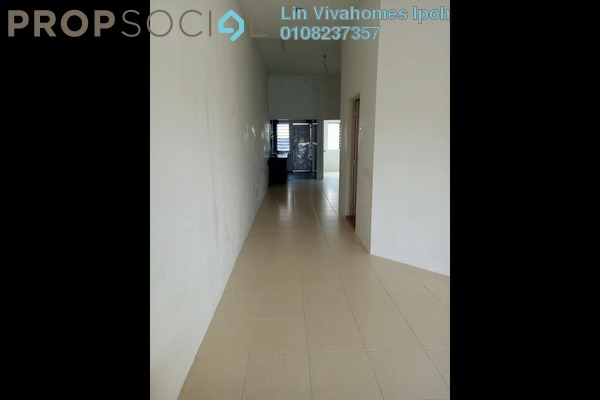 For Sale Terrace at Panorama Lapangan Perdana, Ipoh Freehold Unfurnished 3R/2B 240k