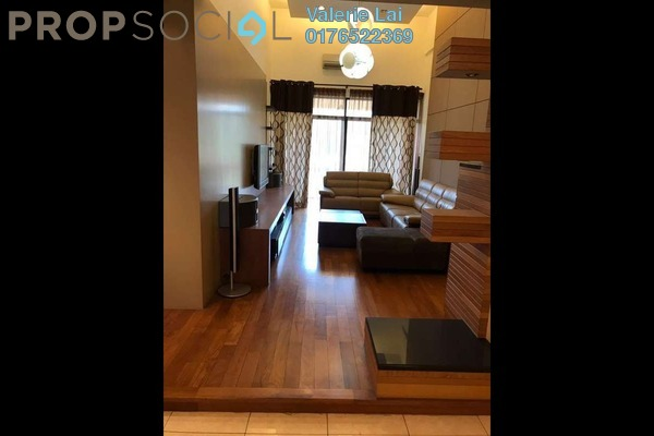 For Rent Condominium at Casa Indah 1, Tropicana Freehold Fully Furnished 2R/2B 3.2k