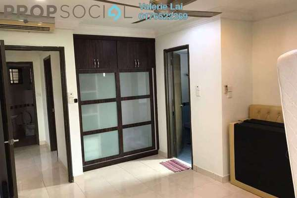 For Rent Condominium at Casa Indah 1, Tropicana Freehold Fully Furnished 3R/2B 2.5k