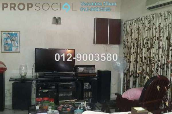 For Sale Terrace at Damansara Uptown, Damansara Utama Freehold Semi Furnished 3R/3B 2.6m
