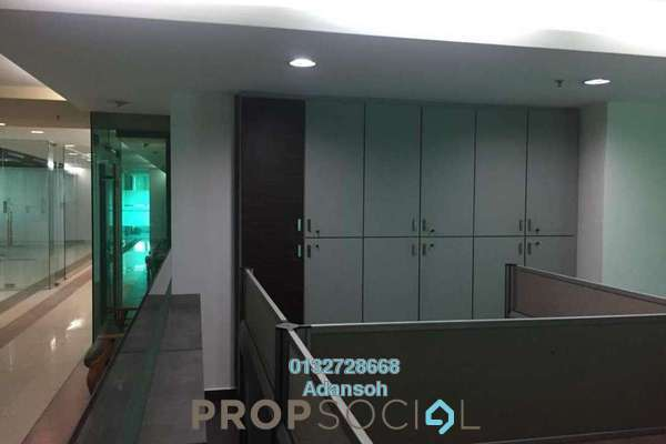 For Rent Office at Taman Menjalara, Bandar Menjalara Freehold Fully Furnished 0R/0B 15k
