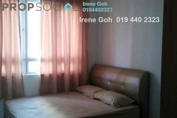 For Rent Condominium at Pearl Regency, Gelugor Freehold Fully Furnished 3R/2B 2.9k