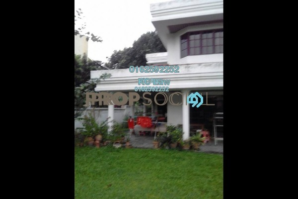 For Sale Bungalow at SS3, Kelana Jaya Freehold Semi Furnished 6R/5B 3.1m