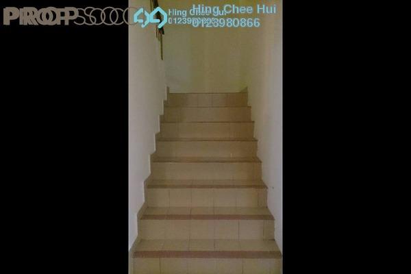 For Sale Terrace at SL4, Bandar Sungai Long Freehold Fully Furnished 4R/3B 748k