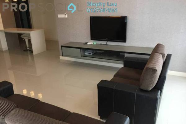 For Rent Condominium at Sunway South Quay, Bandar Sunway Freehold Fully Furnished 3R/3B 3.5k