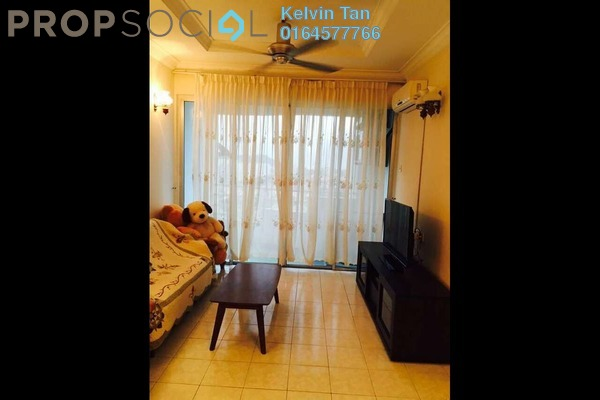 For Sale Condominium at N-Park, Batu Uban Freehold Fully Furnished 3R/2B 328k
