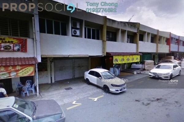 2sty shop land 22x70 built up 5214sf taman bukit a kwcxazfvs5dsyqtohyim small