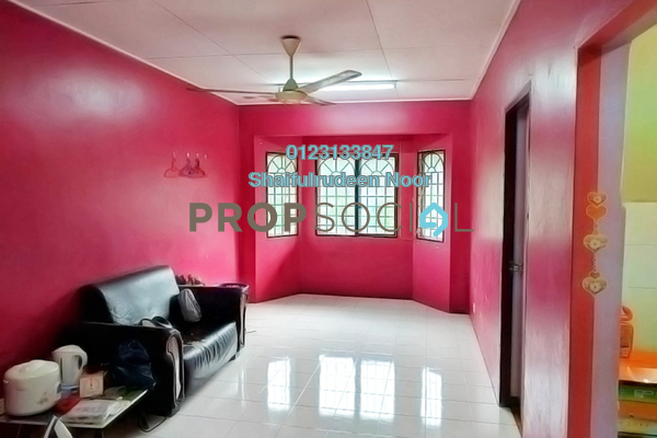 For Sale Apartment at Impian Apartment, Damansara Damai Freehold Unfurnished 3R/2B 185k