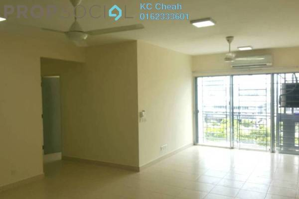 For Sale Apartment at Seri Kasturi, Setia Alam Freehold Unfurnished 3R/2B 350k