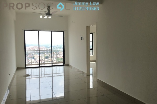 For Rent Condominium at Park 51 Residency, Petaling Jaya Freehold Semi Furnished 2R/0B 1.6k