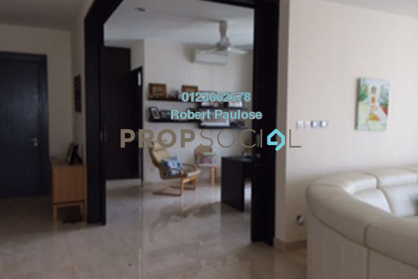 For Sale Condominium at 11 Mont Kiara, Mont Kiara Freehold Fully Furnished 4R/4B 3.4m