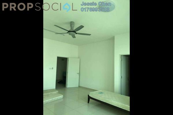 For Rent Terrace at Balista, Bandar Sri Sendayan Freehold Semi Furnished 4R/4B 1.2k
