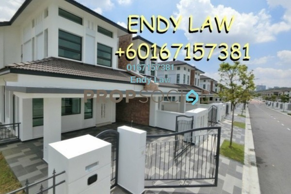 For Sale Semi-Detached at The Light Linear, The Light Freehold Unfurnished 5R/5B 897k