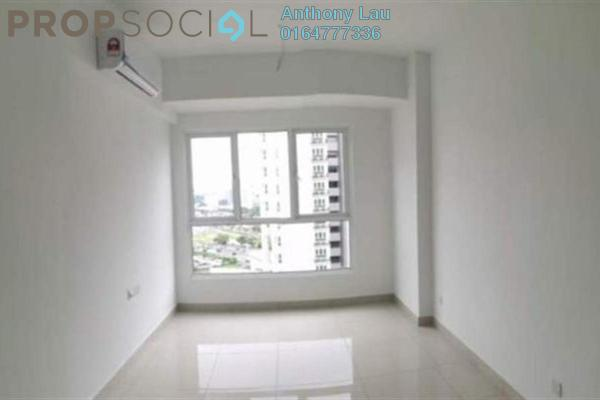 For Rent Condominium at Tropicana Bay Residences, Bayan Indah Freehold Semi Furnished 3R/2B 1.5k