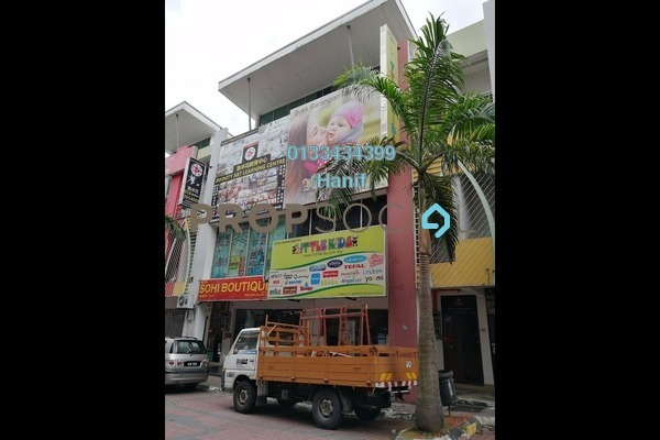 For Sale Shop at Pusat Bandar Rawang, Rawang Leasehold Unfurnished 0R/0B 1.3m