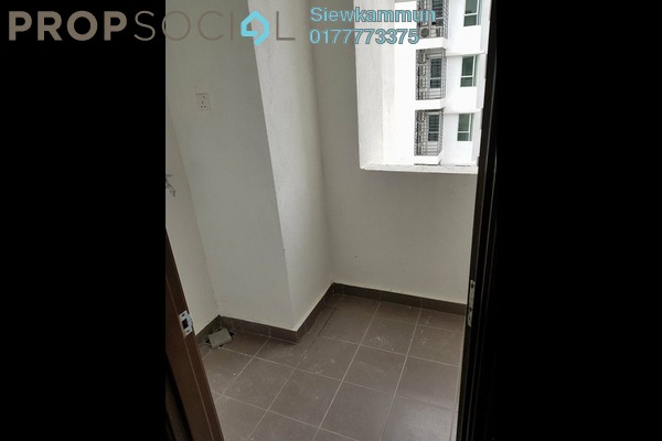 For Sale Condominium at Sphere Damansara, Damansara Damai Freehold Semi Furnished 3R/2B 554k