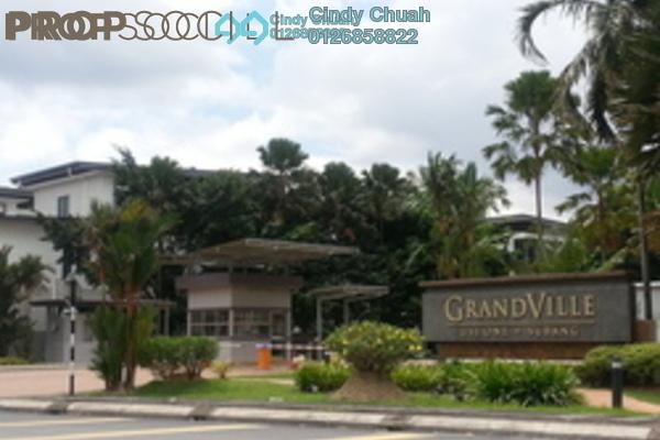 For Sale Semi-Detached at Grandville, UEP Subang Jaya Leasehold Unfurnished 7R/6B 2.38m
