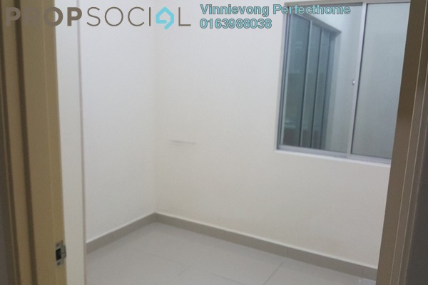 For Rent Condominium at OUG Parklane, Old Klang Road Freehold Unfurnished 3R/2B 1.1k