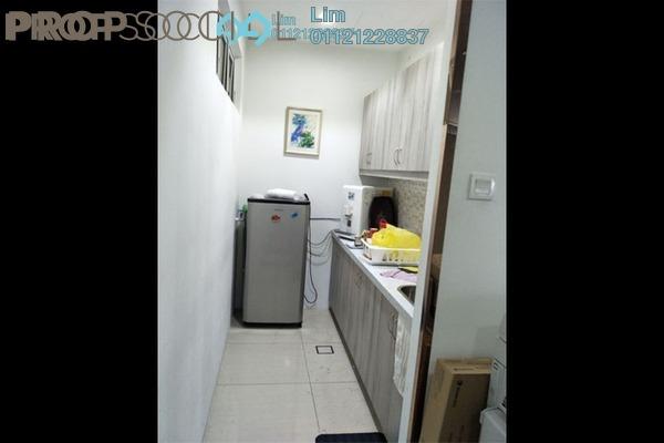 For Rent Condominium at Binjai 8, KLCC Freehold Semi Furnished 3R/2B 4.5k