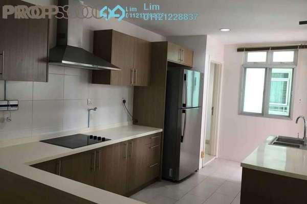For Rent Condominium at Ceriaan Kiara, Mont Kiara Freehold Fully Furnished 4R/4B 4.8k